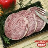 澳洲霜降肩胛牛排300g (Meltique Beef Rolled Chuck Loin Steak)