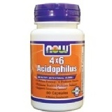 LP 4X6 Acidophilus(60顆)