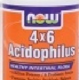 LP 4X6 Acidophilus(120顆)